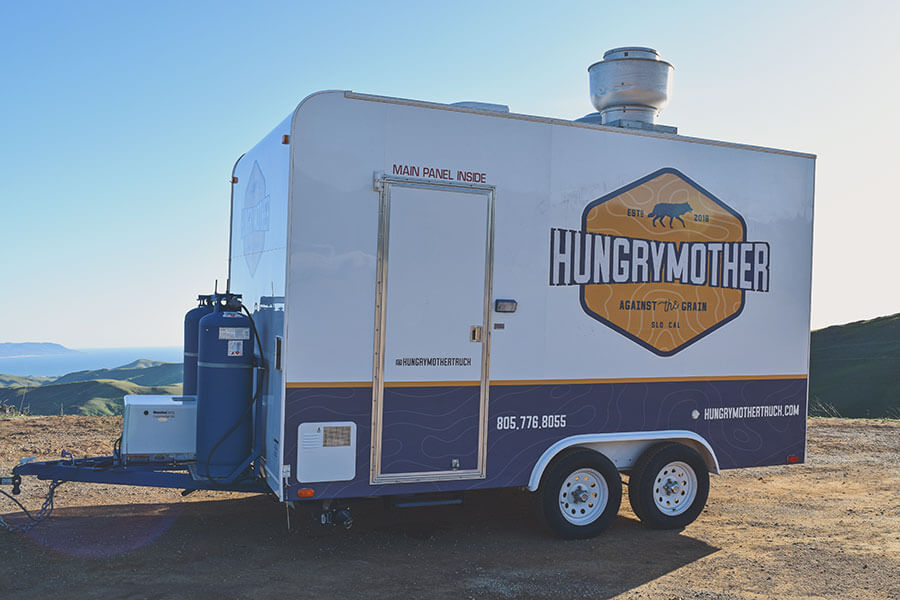 Hungry Mother Food Truck